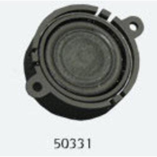 ESU ESU 50331 Luidspreker rond 20mm 4 ohm
