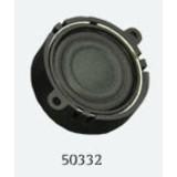 ESU ESU 50332 Luidspreker rond 23mm 4 ohm