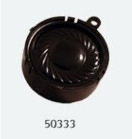 ESU ESU 50333 Luidspreker rond 28mm 4 ohm