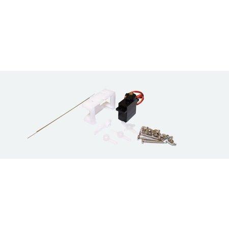 ESU ESU 51805 Miniature servo metal gears