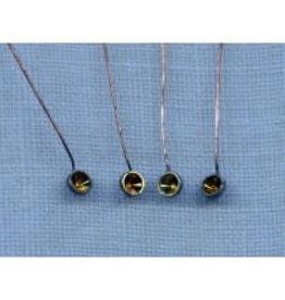 PEHO KKK PEHO 021 Brass bushings N wired