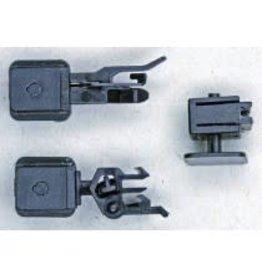PEHO KKK PEHO 004 Standard Wellenadapter für Kupplungen mit Feder (N)