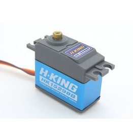 HOBBYKING Hobbyking Coreless Digital HV / MG / BB Servo