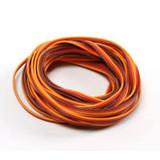 HOBBYKING Servokabel 5 Meter (Rot / Braun / Orange)