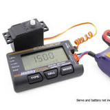 Cellmaster 7 Digitale batterij, LiPO & servo tester