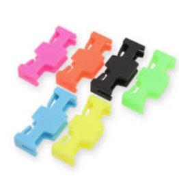 HOBBYKING Servo verlengkabel safety lock (6 stuks)