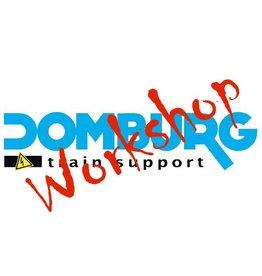 DTS WORKSHOPS Dinamo Starters