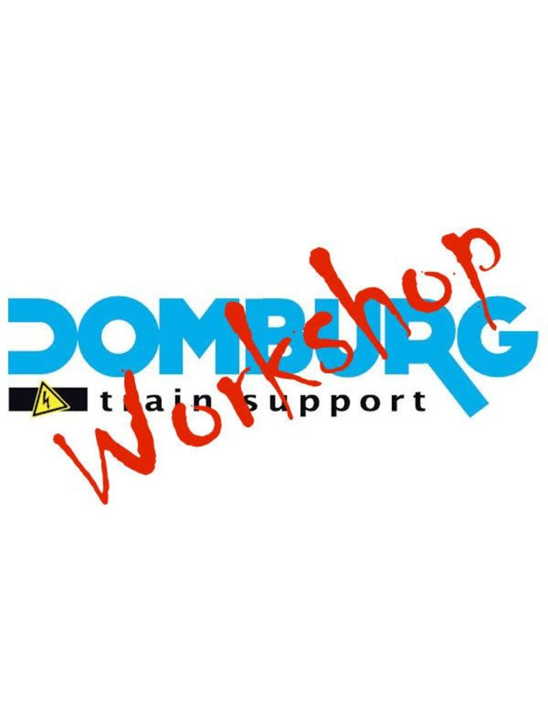 DTS WORKSHOPS Dinamo Experts