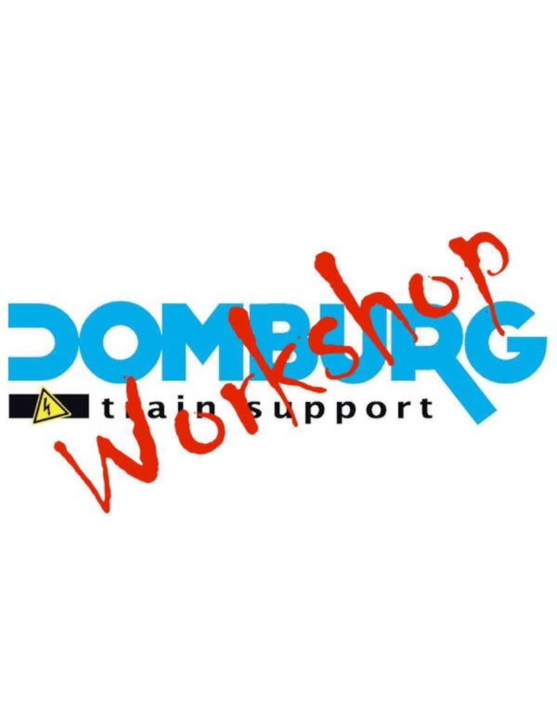 DTS WORKSHOPS Digikeijs DR5000
