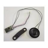 PIKO PIKO 56191 Sound kit voor TRAXX (H0)