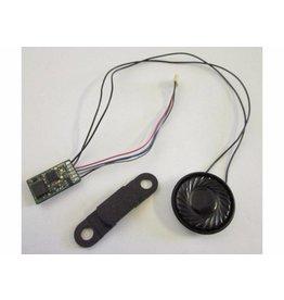 PIKO PIKO 56191 Sound kit for TRAXX (H0)