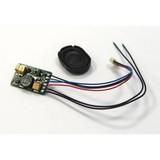 PIKO PIKO 56322 Sound kit für V200 (H0) Bei Verwendung des Decoders 56121