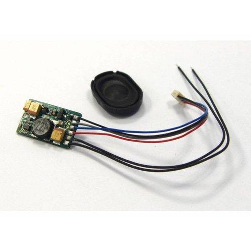 PIKO 56322 Soundmodul & Lautsprecher Diesellok V200