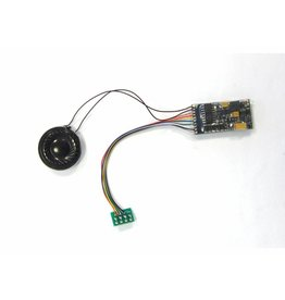 PIKO PIKO 56347 Sound kit for BR219 (H0)