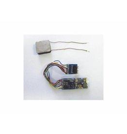 PIKO PIKO 46196 Sound kit for BR798 Railbus (N)