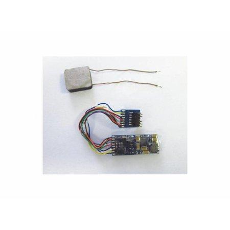 PIKO PIKO 46196 Sound kit voor BR798 Railbus (N)