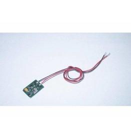 PIKO PIKO 46212 Functiedecoder voor BR798 Railbus (N)