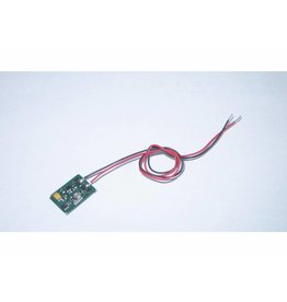 PIKO PIKO 46212 Function decoder for BR798 Rail bus (N)