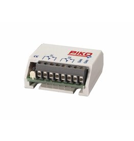 PIKO PIKO 55031 Relay decoder