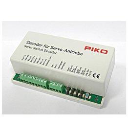 PIKO PIKO 55274 Servo decoder