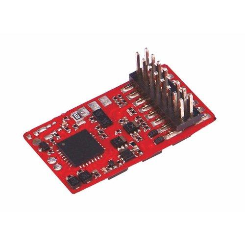 PIKO 56400 PIKO SmartDecoder 4.1 PluX22 multiprotokoll