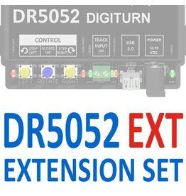 DIGIKEIJS Digikeijs DR5052-EXT Extension set