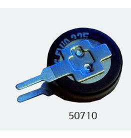 ESU ESU 50710 Capacitor set 0.22F