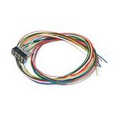 ESU ESU 51950 NEM652 adapter bedraad