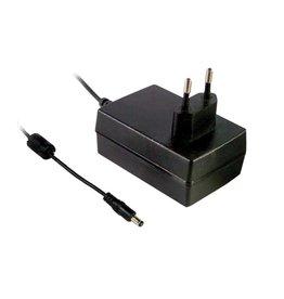 MEANWELL Meanwell GSM36E15 stekkervoeding 15V 2,4A