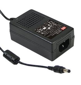 MEANWELL Mean Well GST18A15 desktop power supply 15V 1,2A
