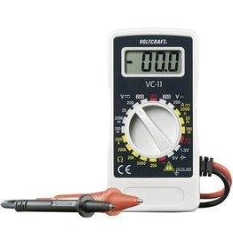 Voltcraft VC11 Multimeter
