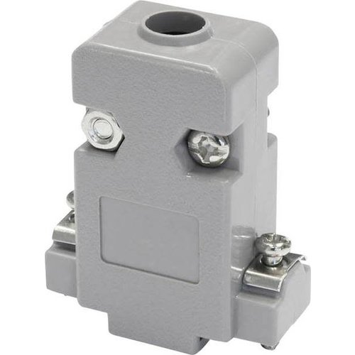 SUB-D Connector housing 9 pin