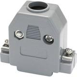 SUB-D Connector behuizing 15-pins