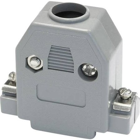 SUB-D Connector housing 15 pin