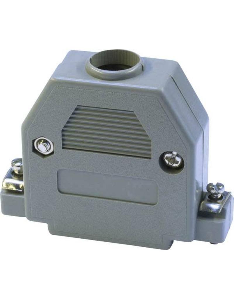 SUB-D Connector behuizing 25-pins