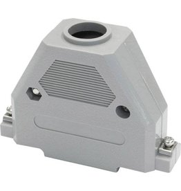 SUB-D Connector housing 37 pin