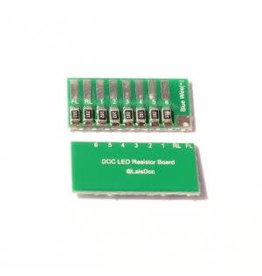 LAISDCC LaisDCC 860027 Led connection board