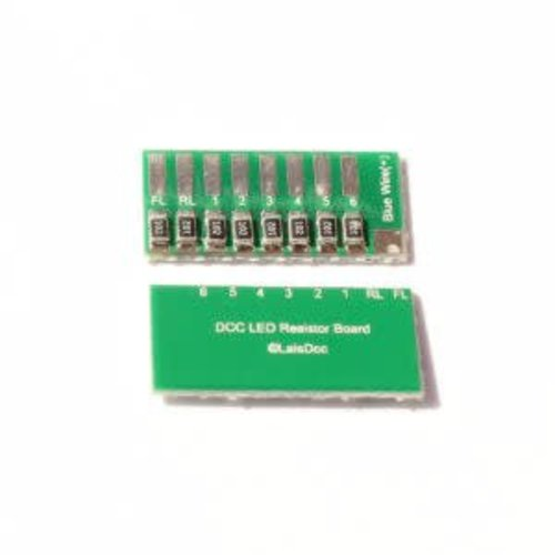 LAISDCC LaisDCC 860027 Led connection board