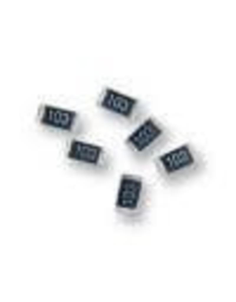 SMD resistor 100 Ohm 2W