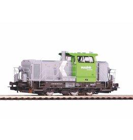 """PIKO PIKO 52663 Diesellok Vossloh G6 CUMMINS"""" (3-Rail)"""
