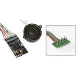 ESU ESU LokSound v4.0 54400 | 8-pin wired on NEM652