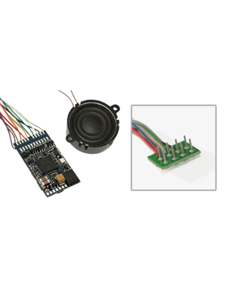 ESU ESU LokSound v4.0 54400   8-pin wired on NEM652