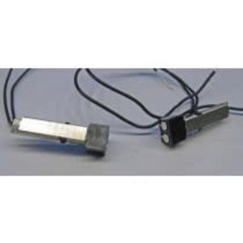 PEHO KKK PEHO 3030 Magneetkoppeling stroomvoerend 2-polig (2 stuks) H0