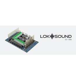 ESU ESU 58513 LokSound XL V5.0 Schraubklemmen