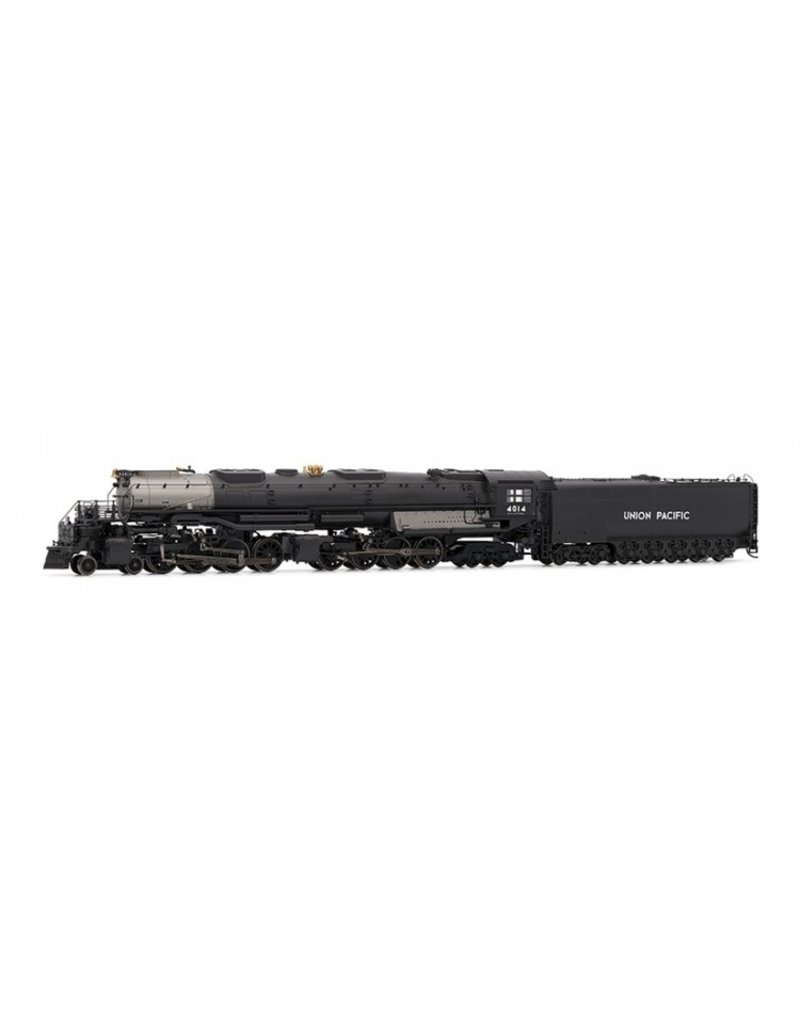 "HORNBY Rivarossi HR2753 Union Pacific 4014 ""Big Boy"" Limited Edition"