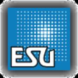 ESU ESU 51994 Adapter Next18 on flatcable 6-pin