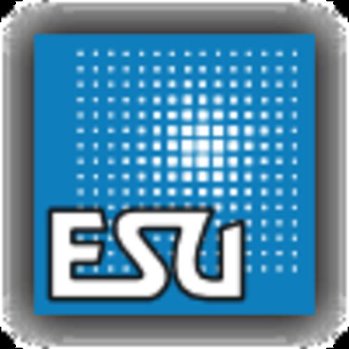 ESU ESU 51994 Adapter Next18 met op flatcable 6-pins