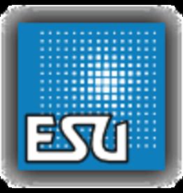 ESU ESU 51995 Adapter Next18 mit 8-poligem Flachkabel