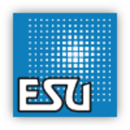 ESU ESU 51995 Adapter Next18 with on flatcable 8-pin