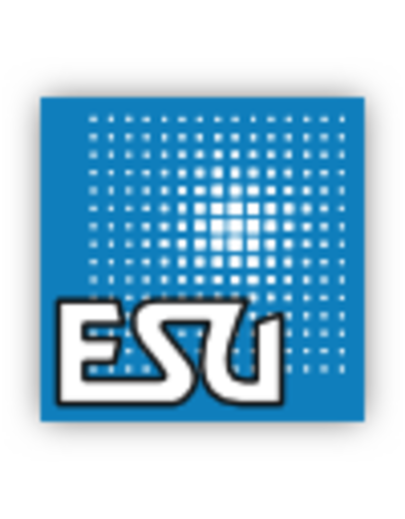 ESU ESU 51995 Adapter Next18 met op flatcable 8-pins